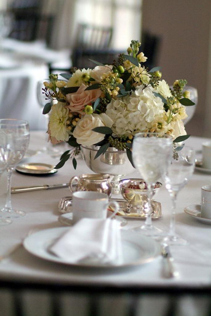 Classic Floral Arrangements