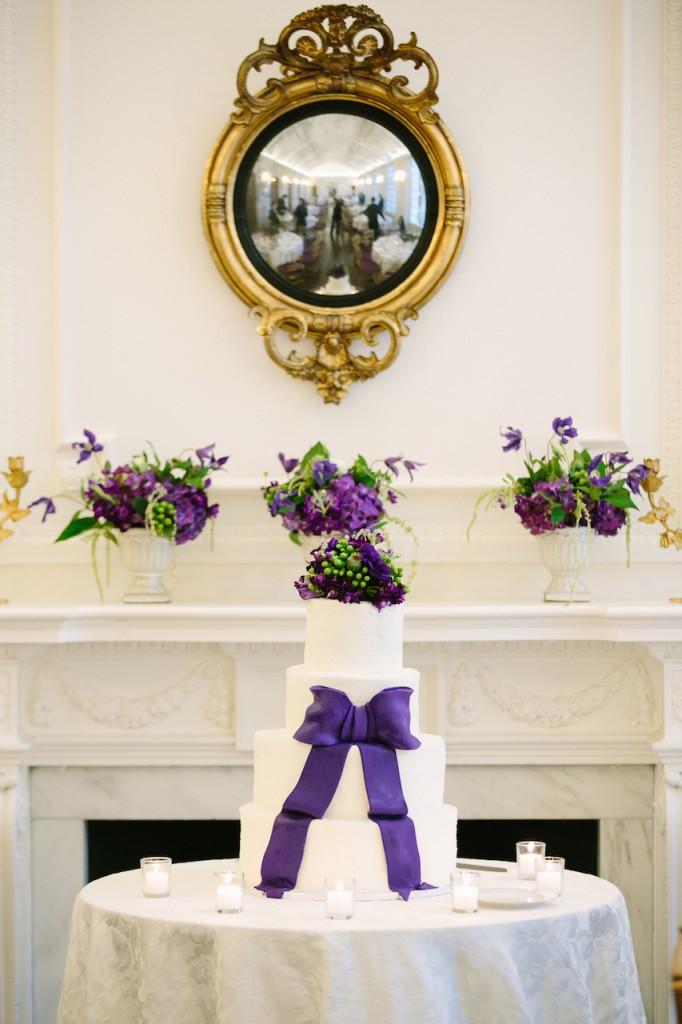Garden Floral Arrangements